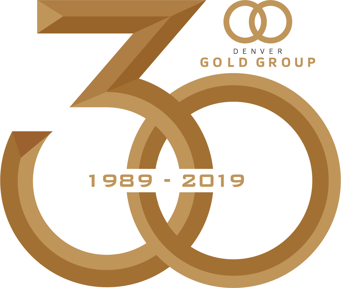 Denver Gold Group 30th Anniversary